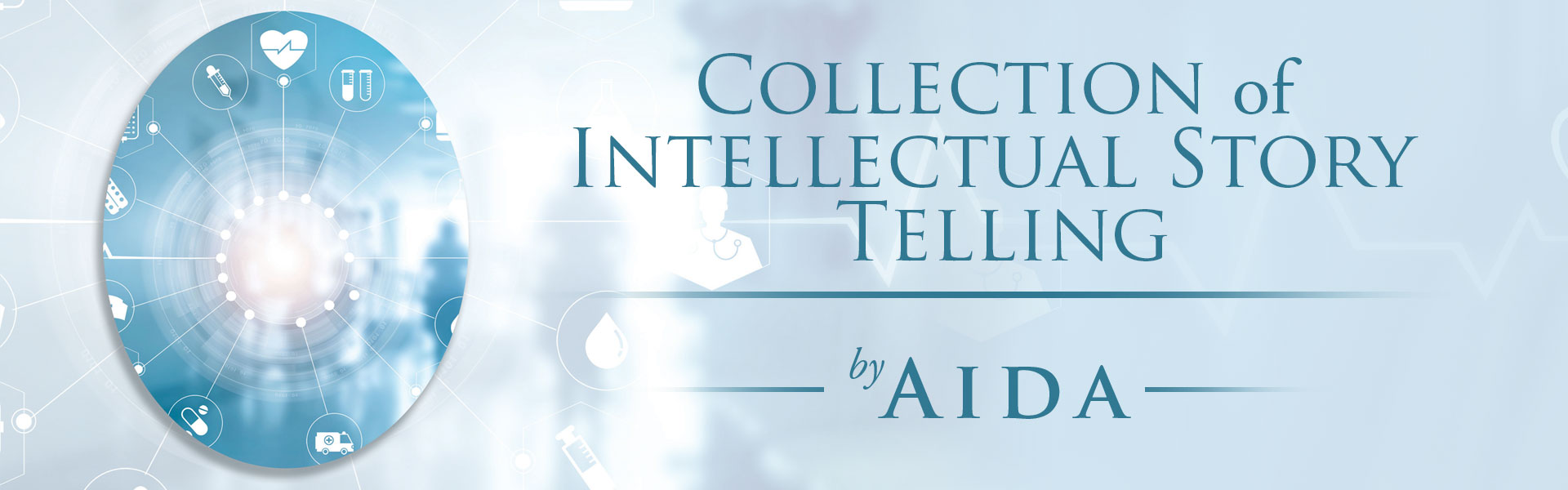 Collection of Intellectual Story Telling